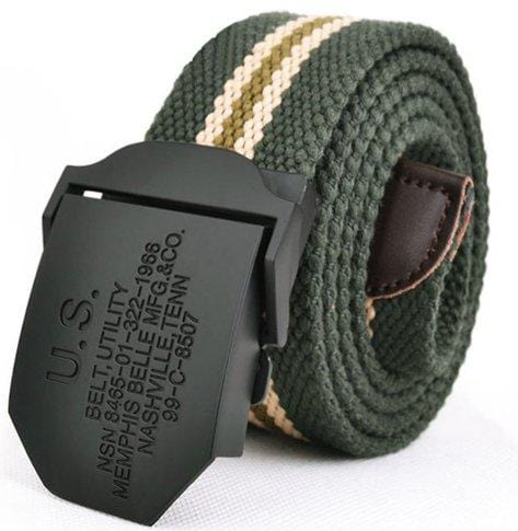 Belts - Marine Corps Tactical Belt - Style 2