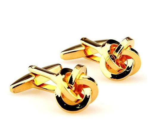 Cufflinks - Elegant Men's Cufflinks - Style 12