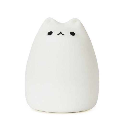 Silicone Cat Lamp