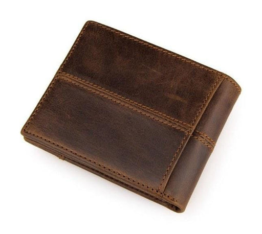 Wallets - Classic Leather Wallet