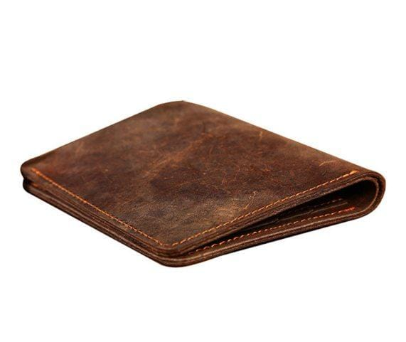 Wallets - Vintage Touch Wallet
