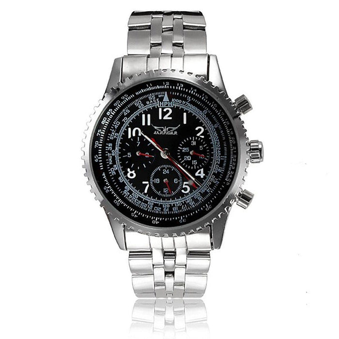 Watches - Elite Series - Automatic Aviator