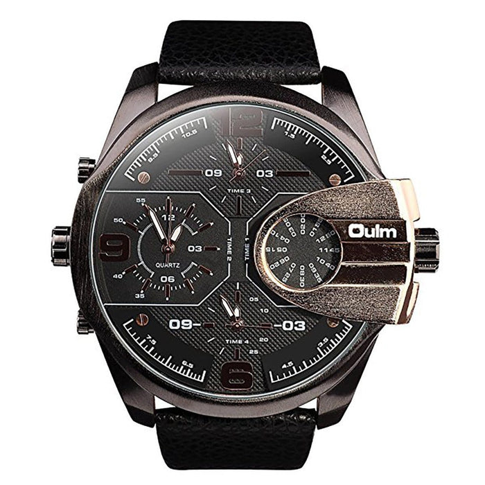 Watches - Quantum Series - Apex
