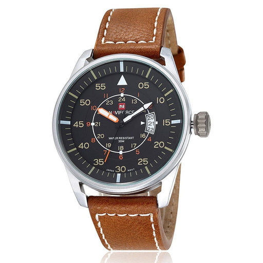 Watches - Tactical Series - P-51