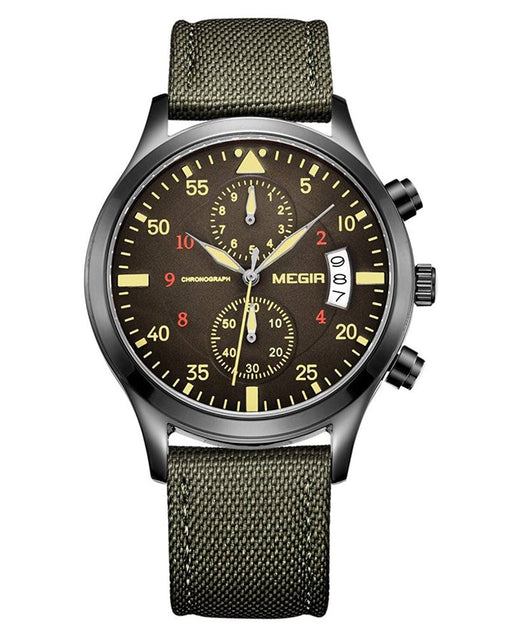 Watches - Tactical Series - Survival