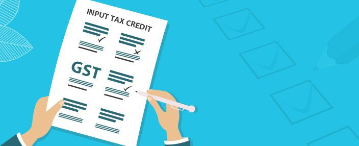 Your Checklist for Availing GST Input Tax Credit