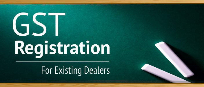 Registered Dealer? Learn How to Transition to GST