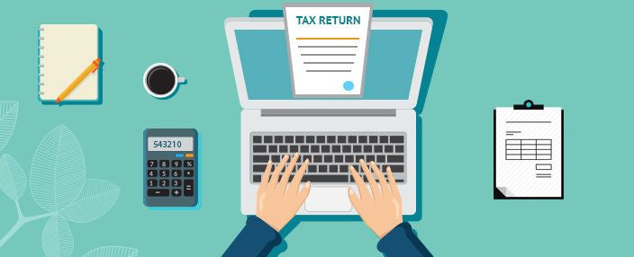 Who is a Tax Return Preparer under GST