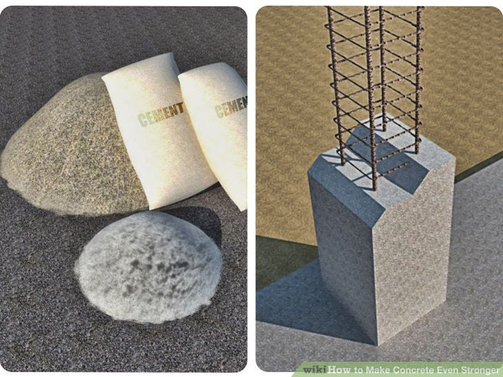 How to Make Concrete Even Stronger