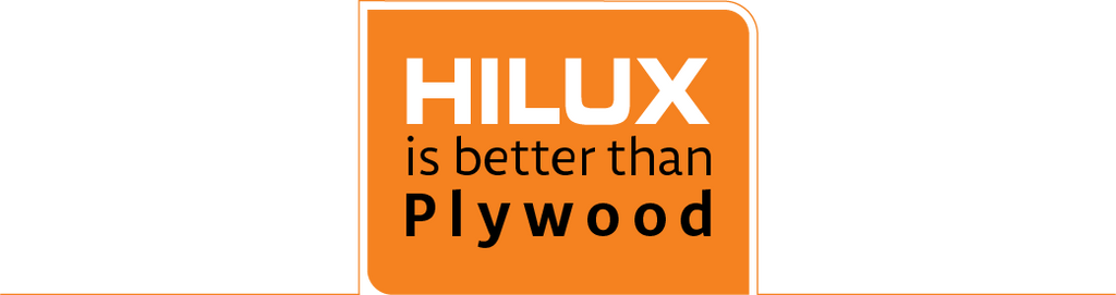 Ramco Hilux is Better Than Plywood