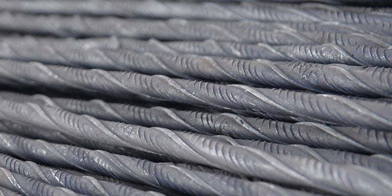 Difference Between TMT Steel and TOR Steel Bars