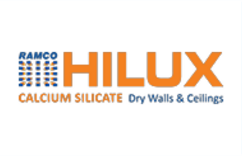 ramco Hilux Boards | Ramco Hilux Calcium Silicate Boards | Ramco | Hilux | Hindustan Steel Suppliers