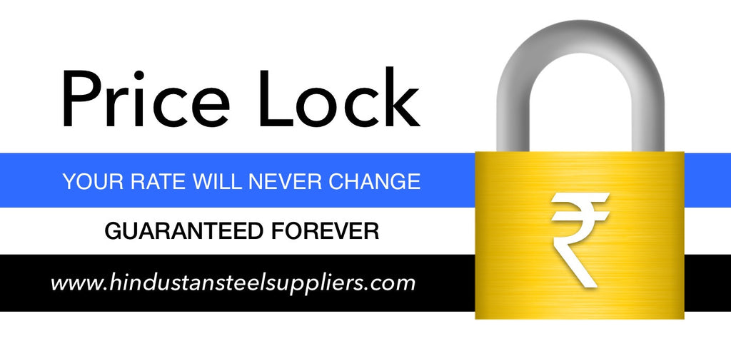 Price Lock | TMT STEEL PRICE LOCK | TMT STEEL RATE LOCK | TMT BARS PRICE LOCK | TMT BARS RATE LOCK | TMT STEEL LOCK | TODAYS TMT STEEL PRICE LOCK | TODAYS TMT STEEL RATE LOCK | Hindustan Steel Suppliers