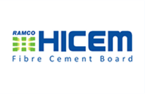 Ramco Hicem Boards | Ramco Boards | Hicem Boards | Ramco Hicem Cement Fibre Boards | Hindustan Steel Suppliers