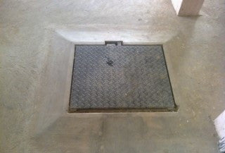 Sump Tank Cover | Tank Cover