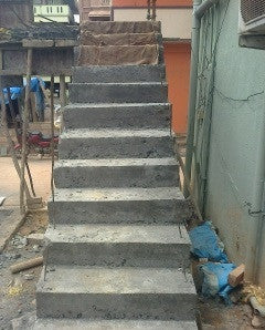 Steps Guide | Steps for House | Hindustan Steel Suppliers