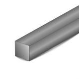 MS 10 MM Square Rod - Hindustan Steel Suppliers