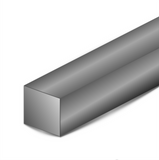 MS 11 MM Square Rod - Hindustan Steel Suppliers