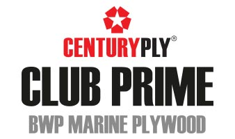 Club Prime BWP Century Plywood - Hindustan Steel Suppliers