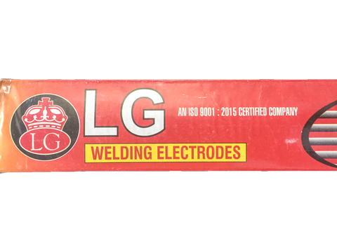 L G Welding Rod - Hindustan Steel Suppliers