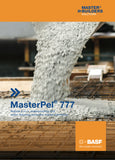 BASF MasterPel 777 Waterproofing - Hindustan Steel Suppliers