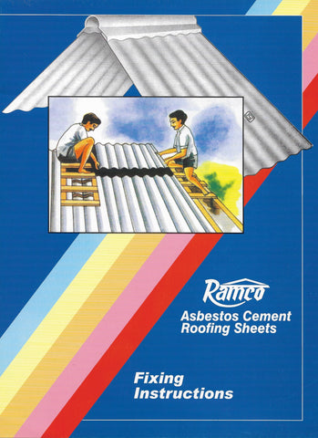 10 Feet Ramco Cement Roofing Sheets Buy Cement Sheet