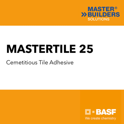 Mastertile 25 - Hindustan Steel Suppliers