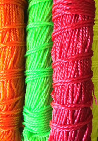 Plastic Rope - Hindustan Steel Suppliers
