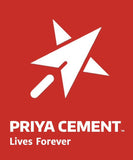 "Buy Priya PPC Cement at the Lowest Price from the Authorised Dealers in Bangalore.  OFFERS :   Buy Minimum 50 Bags To Get Additional Discount of ₹ 45/- Per Bags & Get at ₹ 335 /- per Bag ( Total Saving : ₹ 2250 ) Buy Minimum 100 Bags To Get Additional Discount of ₹ 55/- Per Bags & Get at ₹ 325 /- per Bag ( Total Saving : ₹ 5500 ) Rain Cements Limited (""RCL"") is a leading producer of 3.12 million tons per annum of cement in South India since 1986 at two integrated plants at the following locations. RCL marke"