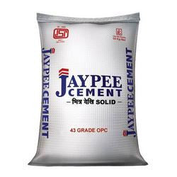 Jaypee OPC 53 Grade Cement Buy Jaypee OPC 53 Grade Cement at the Lowest Price from the Authorised Dealers In Bangalore.  Jaypee group is the 3rd largest cement producer in the country. The groups cement facilities are located in the Satna Cluster (M.P.), which has one of the highest cement production growth rates in India.  The group produces special blend of Portland Pozzolana Cement under the brand name 'Jaypee Cement' (PPC). Its cement division currently operates modern, computerized process control ceme