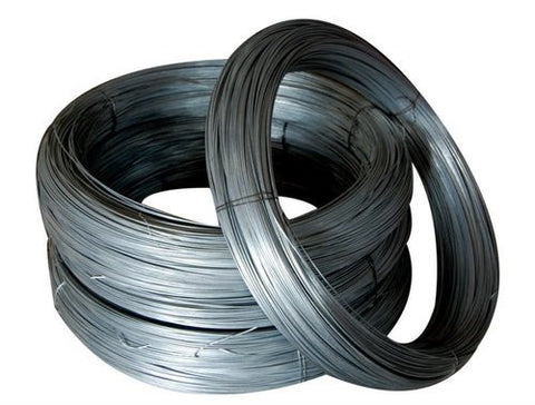 Binding Wire - Hindustan Steel Suppliers