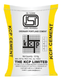 KCP OPC 53 Grade Cement - Hindustan Steel Suppliers