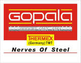 Gopala TMT Steel Fe 500 Grade - Hindustan Steel Suppliers