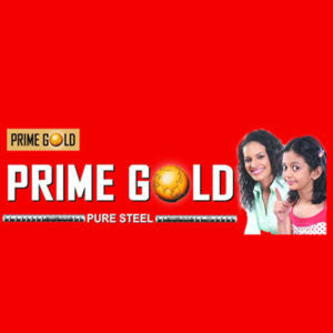 Prime Gold TMT Steel ISI Fe 500 Grade - Hindustan Steel Suppliers