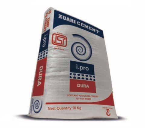 ZUARI PPC CEMENT - Hindustan Steel Suppliers