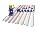 8 Feet Ramco Sheets - Hindustan Steel Suppliers