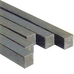12 MM Bright Square Rod - Hindustan Steel Suppliers
