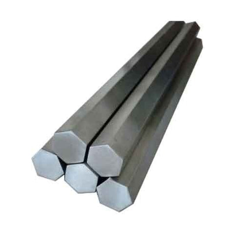Hexagon Bright Bar - Hindustan Steel Suppliers