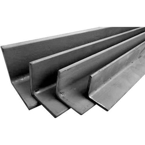 Angle - 25 MM x 4 MM - Hindustan Steel Suppliers