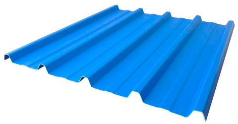 Metal Roofing Sheet - Hindustan Steel Suppliers