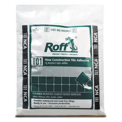 Roff Cement - Hindustan Steel Suppliers