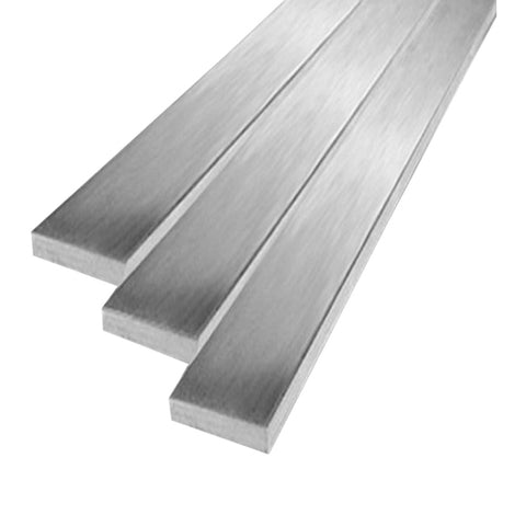 Flat - 19 MM x 4 MM - Hindustan Steel Suppliers