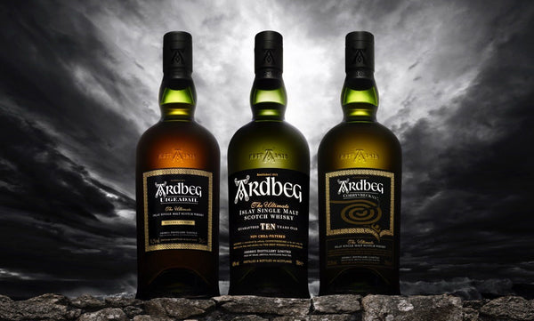 6 of the Best Islay Whiskies to Buy in 2020 in Singapore