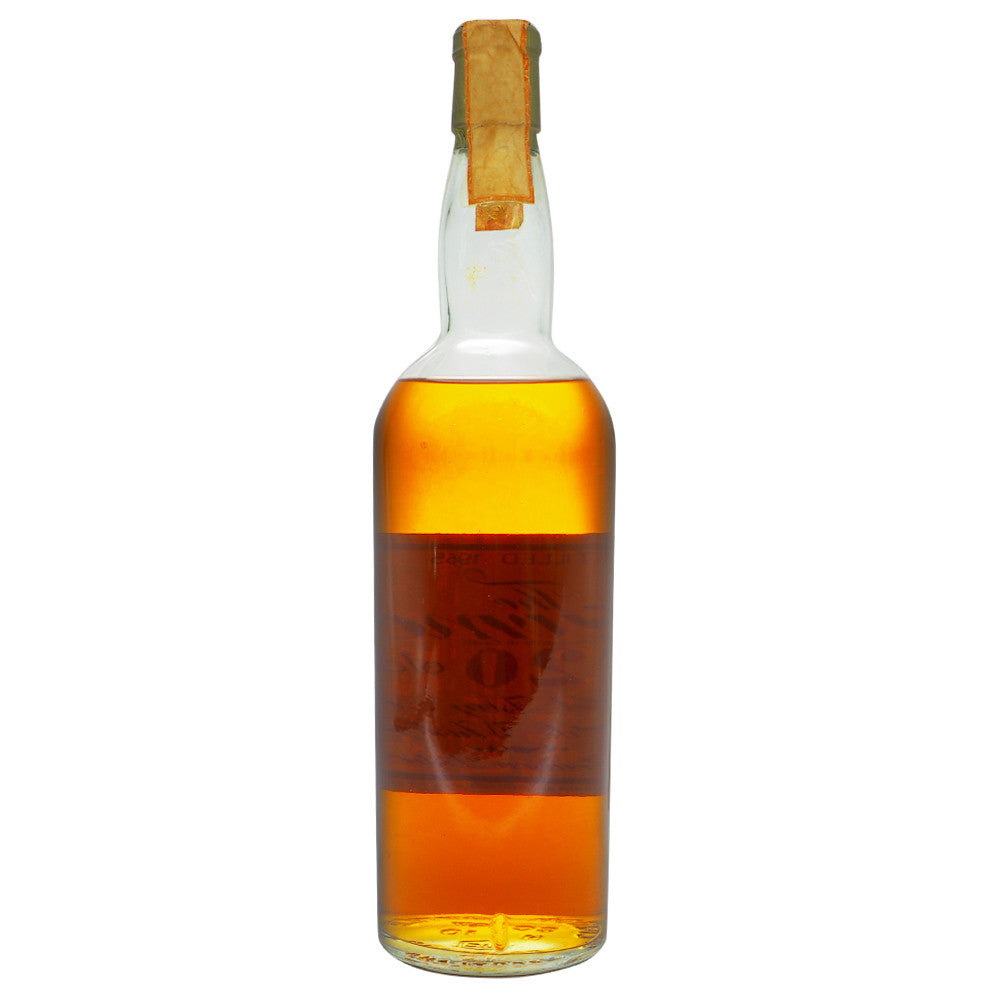 Bowmore 1965 20 Years Sestante (ABV 49.1%) - The Whisky Shop Singapore