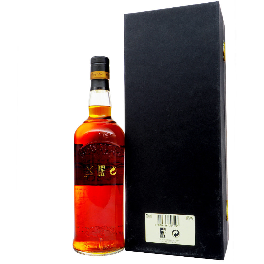 Bowmore 30 Years Kranna Dubh (Celtic Sea Dragon) - The Whisky Shop Singapore