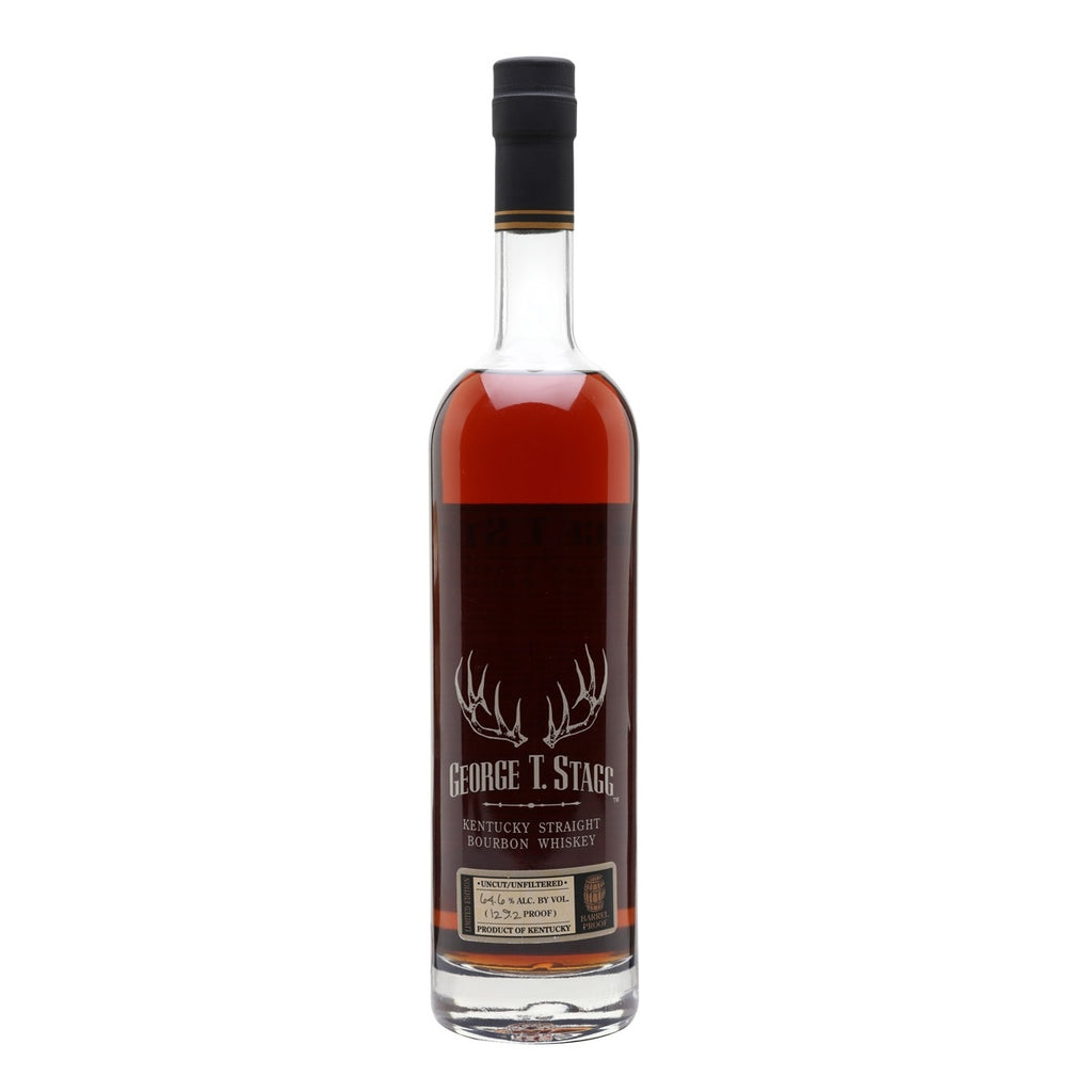 George T Stagg 2002 Bot.2017 Release Bourbon Whisky