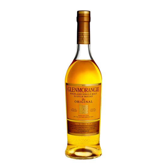 Glenmorangie 10 Years The Original 75cl - The Whisky Shop Singapore