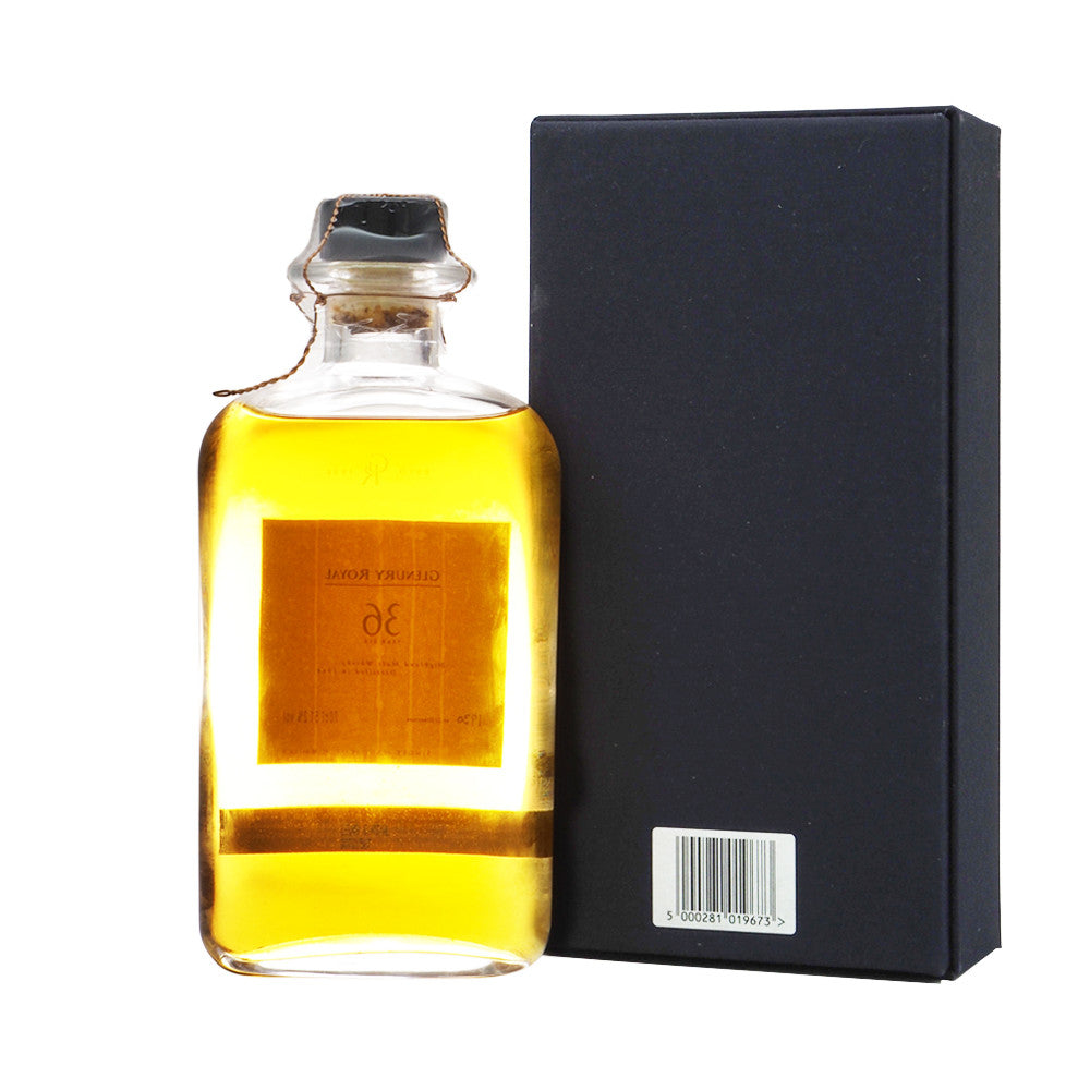 Glenury Royal 1968 36 Years - Diageo Special Release #1930 - The Whisky Shop Singapore