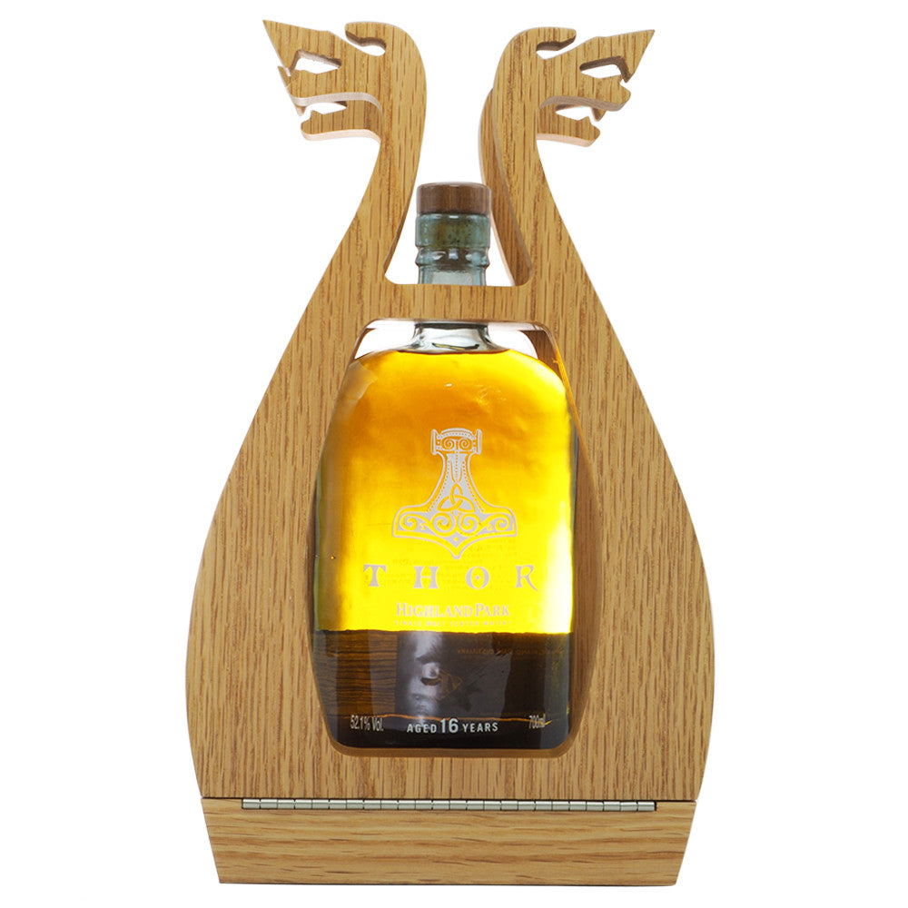 Highland Park 16 Years Valhalla Collection - Thor - The Whisky Shop Singapore