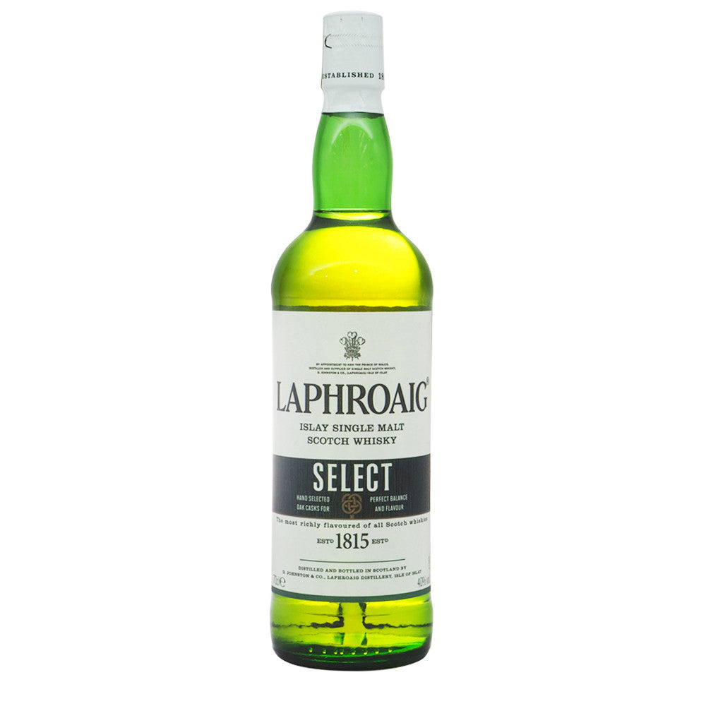 Laphroaig Select - The Whisky Shop Singapore